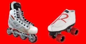 Choosing Skates