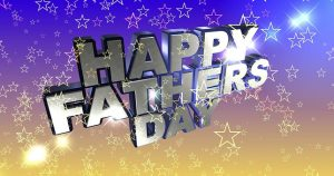 Celebrate Father's Day!