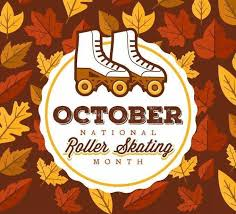 National Roller Skating Month